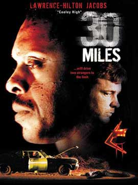 30 Miles - 11 x 17 Movie Poster - Style A