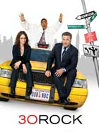 30 Rock - 27 x 40 TV Poster - Style B
