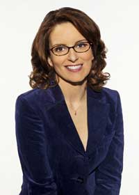 30 Rock - 8 x 10 Color Photo #008
