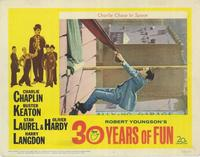 30 Years of Fun - 11 x 14 Movie Poster - Style B