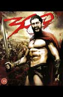 300 - 11 x 17 Movie Poster - Danish Style A