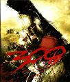 300 - 27 x 40 Movie Poster - German Style B