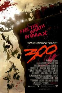 300 - 27 x 40 Movie Poster - Style K