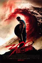 300: Rise of an Empire - 11 x 17 Movie Poster - Style B