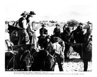 3:10 to Yuma - 8 x 10 B&W Photo #1