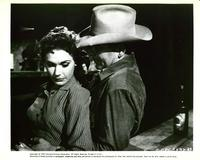 3:10 to Yuma - 8 x 10 B&W Photo #5