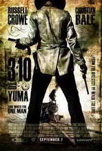 3:10 to Yuma - 27 x 40 Movie Poster