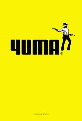 3:10 to Yuma - 11 x 17 Movie Poster - Style E