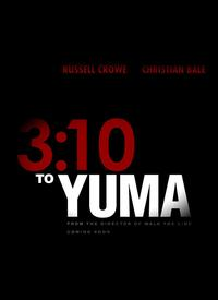 3:10 to Yuma - 11 x 17 Movie Poster - Style M
