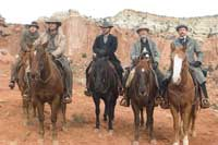 3:10 to Yuma - 8 x 10 Color Photo #4