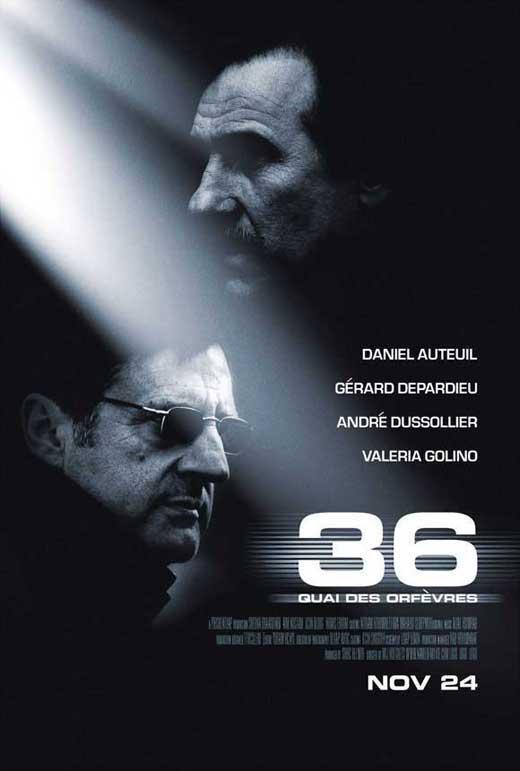 36 Quai des Orfèvres [FRENCH DVDRiP]