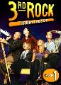 3rd Rock from the Sun - 27 x 40 Movie Poster - Style A