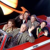 3rd Rock from the Sun - 8 x 10 Color Photo #2