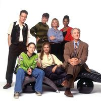 3rd Rock from the Sun - 8 x 10 Color Photo #12
