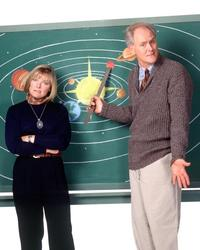 3rd Rock from the Sun - 8 x 10 Color Photo #14