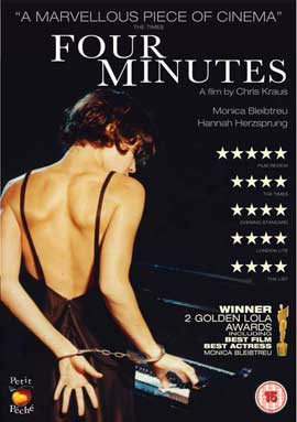 4 Minutes - 27 x 40 Movie Poster - UK Style A
