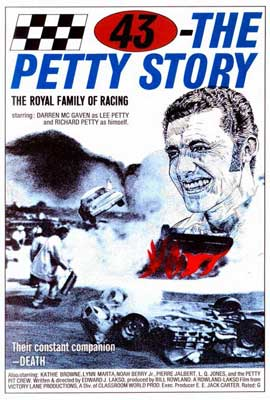 43 - The Petty Story - 27 x 40 Movie Poster - Style A