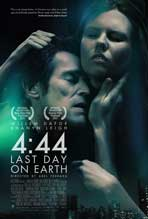 4:44 Last Day on Earth - 11 x 17 Movie Poster - Style A