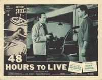 48 Hours to Live - 11 x 14 Movie Poster - Style C