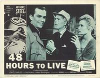 48 Hours to Live - 11 x 14 Movie Poster - Style D
