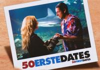 50 First Dates - 11 x 14 Poster French Style A