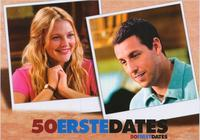50 First Dates - 11 x 14 Poster French Style B