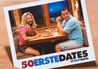 50 First Dates - 11 x 14 Poster French Style D