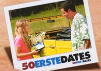 50 First Dates - 11 x 14 Poster French Style G