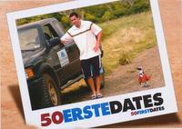 50 First Dates - 11 x 14 Poster French Style H