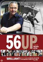56 UP - 11 x 17 Movie Poster - Style A