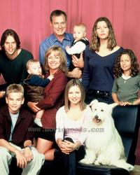 7th Heaven - 8 x 10 Color Photo #40