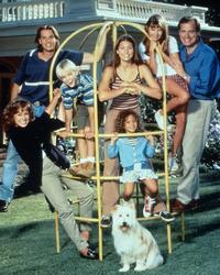 7th Heaven - 8 x 10 Color Photo #59
