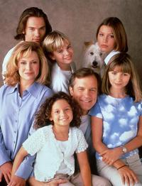 7th Heaven - 8 x 10 Color Photo #60
