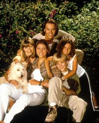 7th Heaven - 8 x 10 Color Photo #61