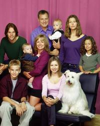 7th Heaven - 8 x 10 Color Photo #62