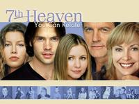 7th Heaven - 8 x 10 Color Photo #97