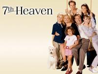 7th Heaven - 8 x 10 Color Photo #98