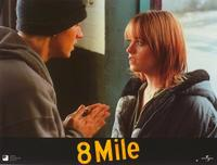 8 Mile - 11 x 14 Poster French Style A
