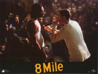 8 Mile - 11 x 14 Poster French Style I