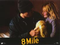8 Mile - 11 x 14 Poster French Style J