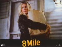 8 Mile - 11 x 14 Poster French Style L