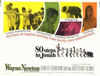 80 Steps to Jonah - 11 x 14 Movie Poster - Style A
