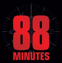 88 Minutes - 11 x 14 Movie Poster - Style A