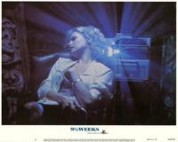 9 1/2 Weeks - 11 x 14 Movie Poster - Style C