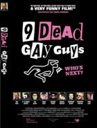 9 Dead Gay Guys