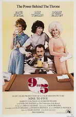 9 to 5 - 11 x 17 Movie Poster - Style A