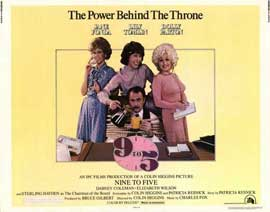 9 to 5 - 22 x 28 Movie Poster - Half Sheet Style A