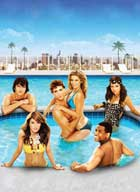 90210 (TV) - 11 x 17 TV Poster - Style P