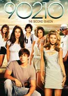 90210 (TV) - 27 x 40 TV Poster - Style D