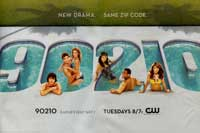 90210 (TV) - 27 x 40 TV Poster - Style B